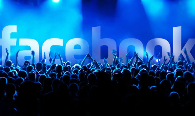 Optimisation Fan Page Facebook