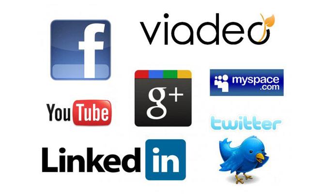 Solutions autres réseaux sociaux (Twitter, Viadeo, Linkedin etc)